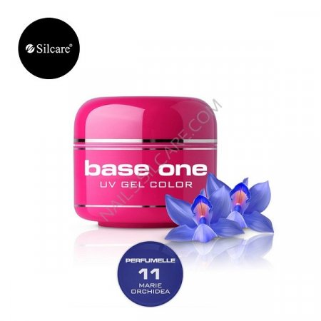 Base One Perfumelle - 11 - Base One Perfumelle Marie (Orchid)