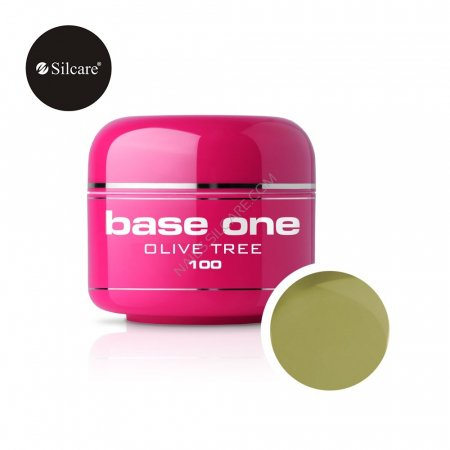 Base One Color Autumn - 100 - Base One Color Olive Tree