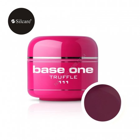 Base One Color Autumn - 111 - Base One Color Truffle