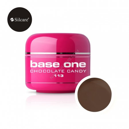 Base One Color Autumn - 113 - Base One Color Chocolate Candy