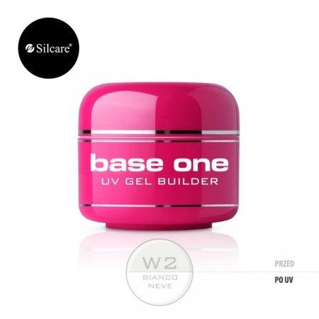 Base One Bianco W2 Neve - 15g