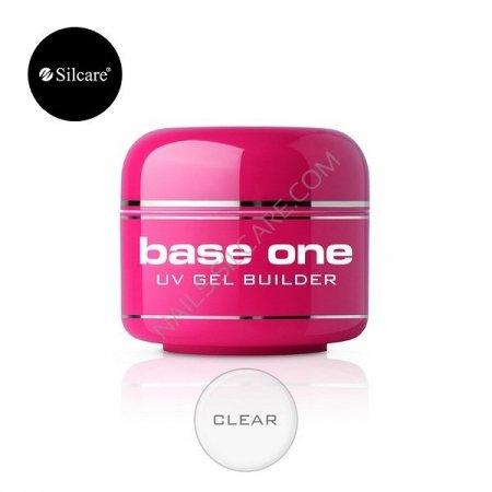 Base One Gel Clear