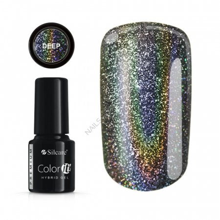 Color IT Premium HOLO - Deep