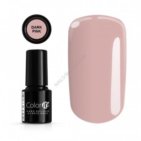 Color IT Premium Hard Builder Base Color - Dark Pink