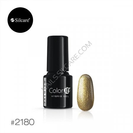 NEW Color IT Premium Hybrid Gel - limited edition