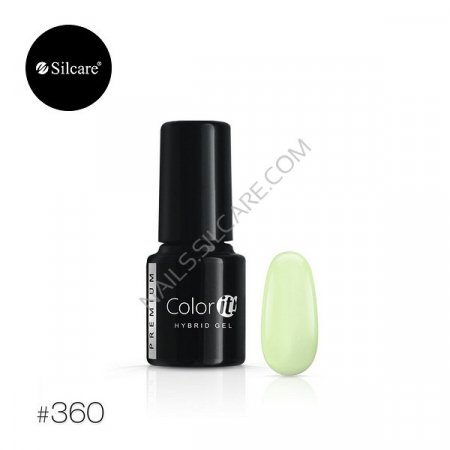 Hybrid Color IT Premium - 360