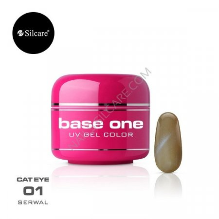 Base One Cat Eye - 01 - Base One Cat Eye Serwal