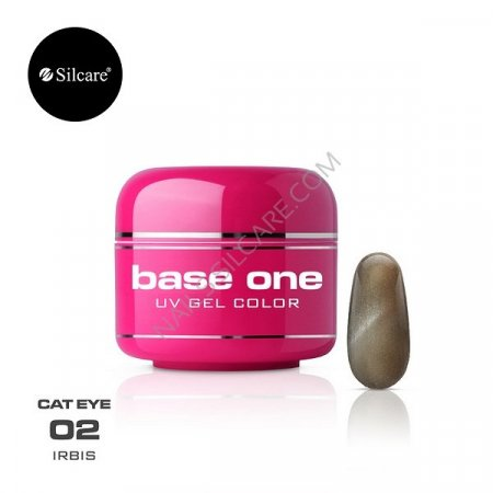 Base One Cat Eye - 02 - Base One Cat Eye Irbis