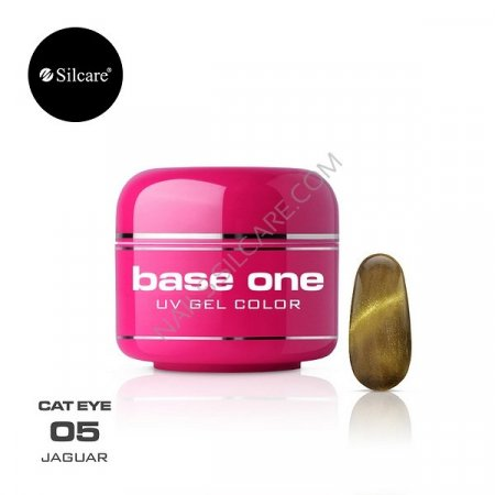 Base One Cat Eye - 05 - Base One Cat Eye Jaguar