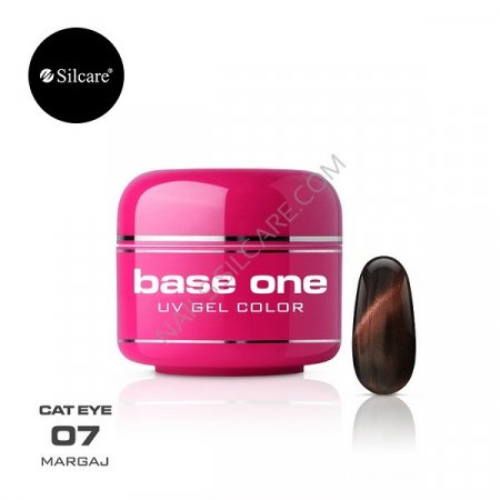 Base One Cat Eye - 07 - Base One Cat Eye Margaj