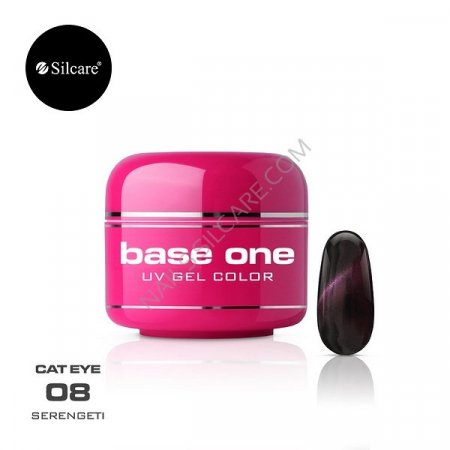 Base One Cat Eye - 08 - Base One Cat Eye Serengeti