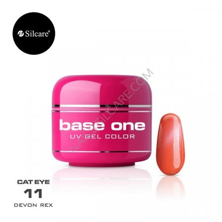 Base One Cat Eye - 11 - Base One Cat Eye Dewon Rex