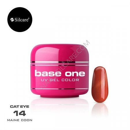Base One Cat Eye - 14 - Base One Cat Eye Maine Coon