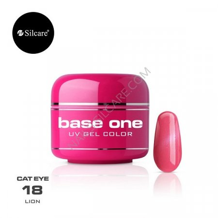 Base One Cat Eye - 18 - Base One Cat Eye Lion