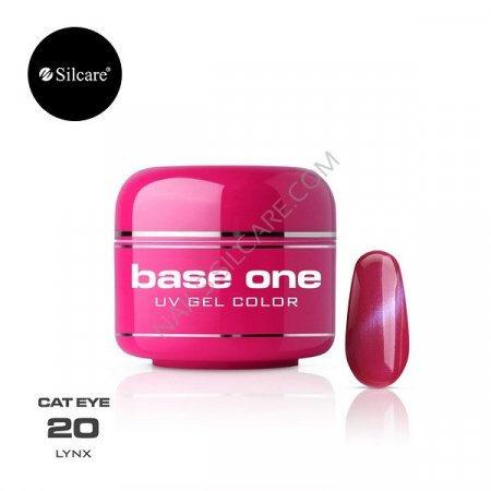 Base One Cat Eye - 20 - Base One Cat Eye Lynx