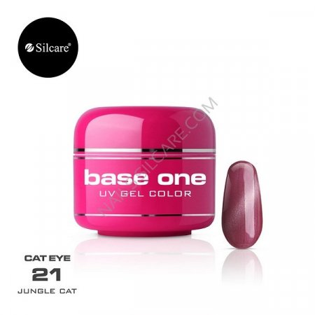 Base One Cat Eye - 21 - Base One Cat Eye Jungle Cat