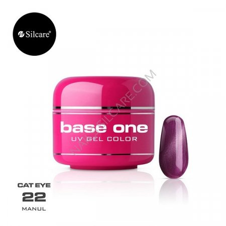 Base One Cat Eye - 22 - Base One Cat Eye Manul