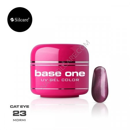 Base One Cat Eye - 23 - Base One Cat Eye Mormi