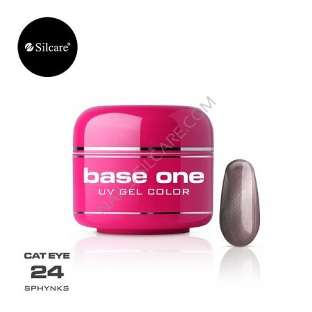 Base One Cat Eye - 24 - Base One Cat Eye Sphynks