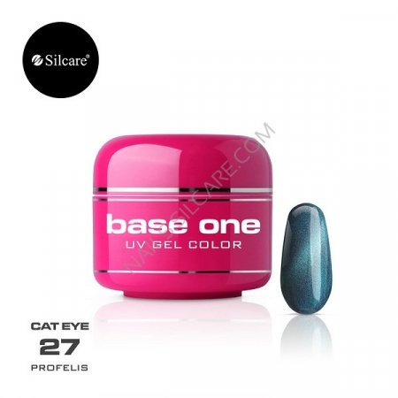 Base One Cat Eye - 27 - Base One Cat Eye Profelis