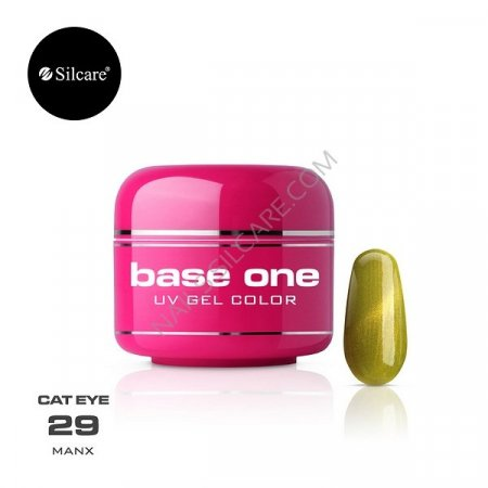 Base One Cat Eye - 29 - Base One Cat Eye Manx
