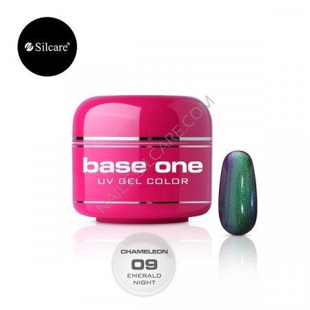 Base One Chameleon - 09 - Base One Chameleon Emerald Night
