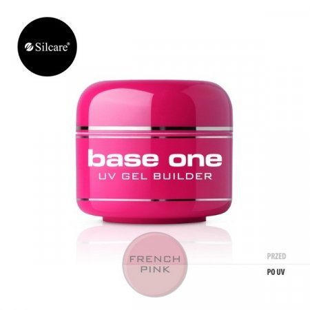 Base One French Pink - 15g