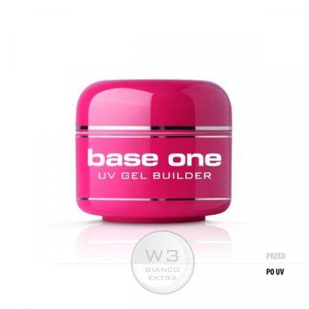 Base One Bianco W3 Extra