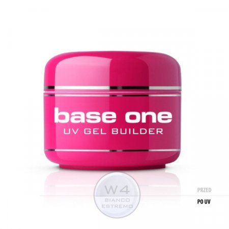 Base One Bianco W4 Estremo