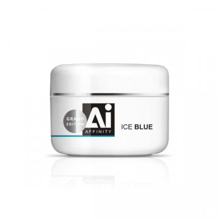 Gel UV AFFINITY Ice Blue