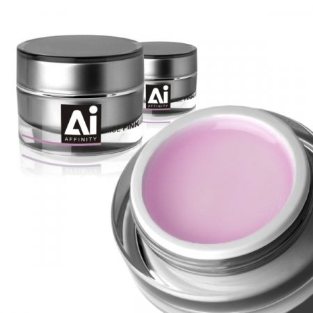 Gel UV AFFINITY Ice Pink