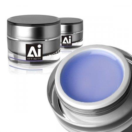 Gel UV AFFINITY Ice Violet