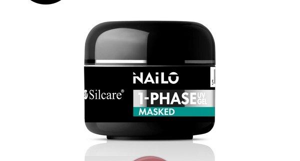NAILO 1-Phase UV Gel Masked - 15g