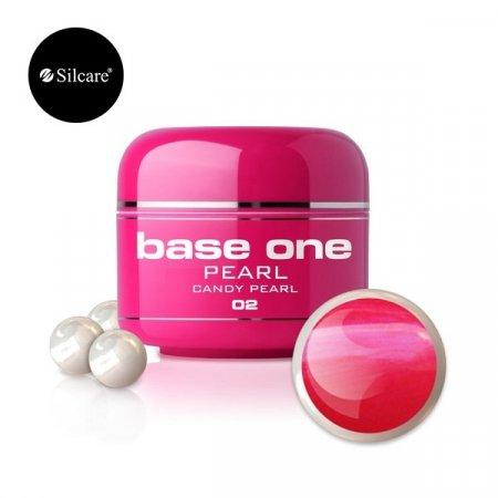 Base One Pearl - 02 - Base One Pearl Candy Pearl