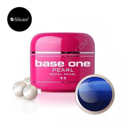 Base One Pearl - 11 - Base One Pearl Royal Pearl