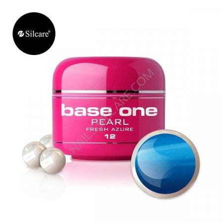 Base One Pearl - 12 - Base One Pearl Fresh Azure