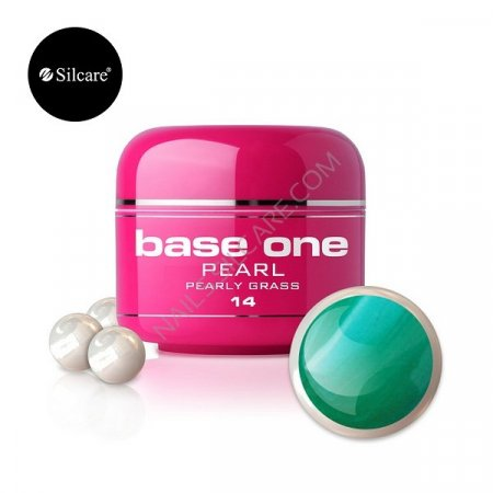 Base One Pearl - 14 - Base One Pearl Pearly Grass