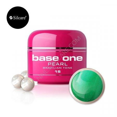 Base One Pearl - 15 - Base One Pearl Brazilian Tone