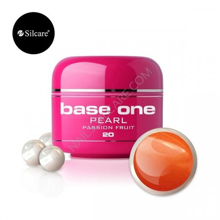 Base One Pearl - 20 - Base One Pearl Passion Fruit