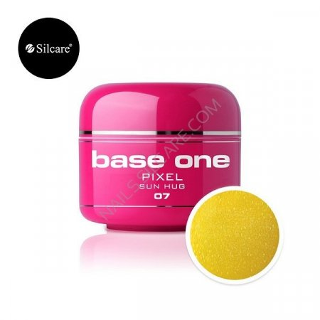 Base One Pixel - 07 - Base One Pixel Sun Huga
