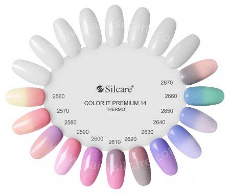 Hybrid Color It Premium Thermo