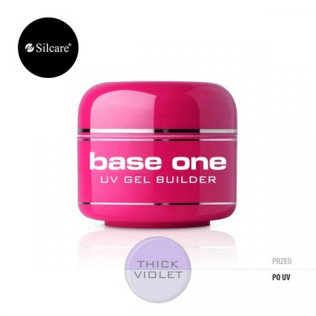 Base One Thick Violet - 30g