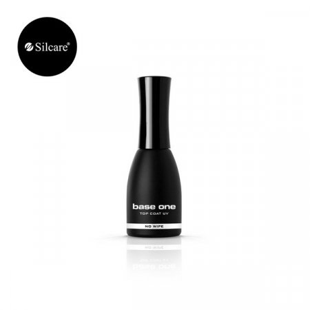 Base One Top Coat UV - No Wipe (17gr)