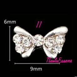 Gioielli per Nail - Art - 11