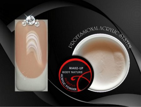 MAKE-UP BODY NATURE Acrylic Powder Maestro - 50g