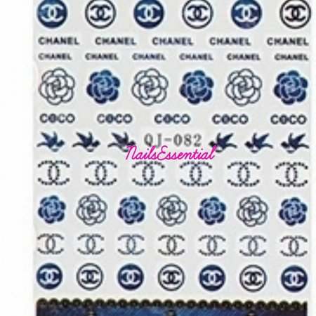 Chanel QJ082
