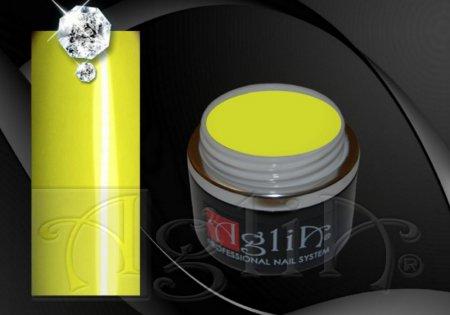 NEON - Quick Led/UV gel - 5 ml - Gaudi Yellow