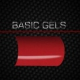 BASIC-  Led/UV gel - 5 ml