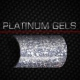 PLATINUM - Quick UV/Led gel - 5 ml - Aloe Platinum