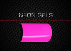 NEON - Quick Led/UV gel - 5 ml